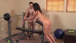 Streaming porn video still #9 from Somebody's Mother 3: Seductions By Reagan Foxx