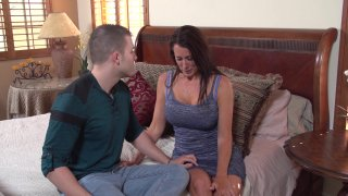 Screenshot #17 from Somebody's Mother 3: Seductions By Reagan Foxx