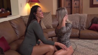 Screenshot #22 from Somebody's Mother 3: Seductions By Reagan Foxx