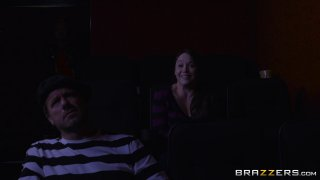 Streaming porn video still #6 from Moms In Control 12