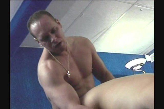 Streaming porn video still #1 from Pushin' Ass
