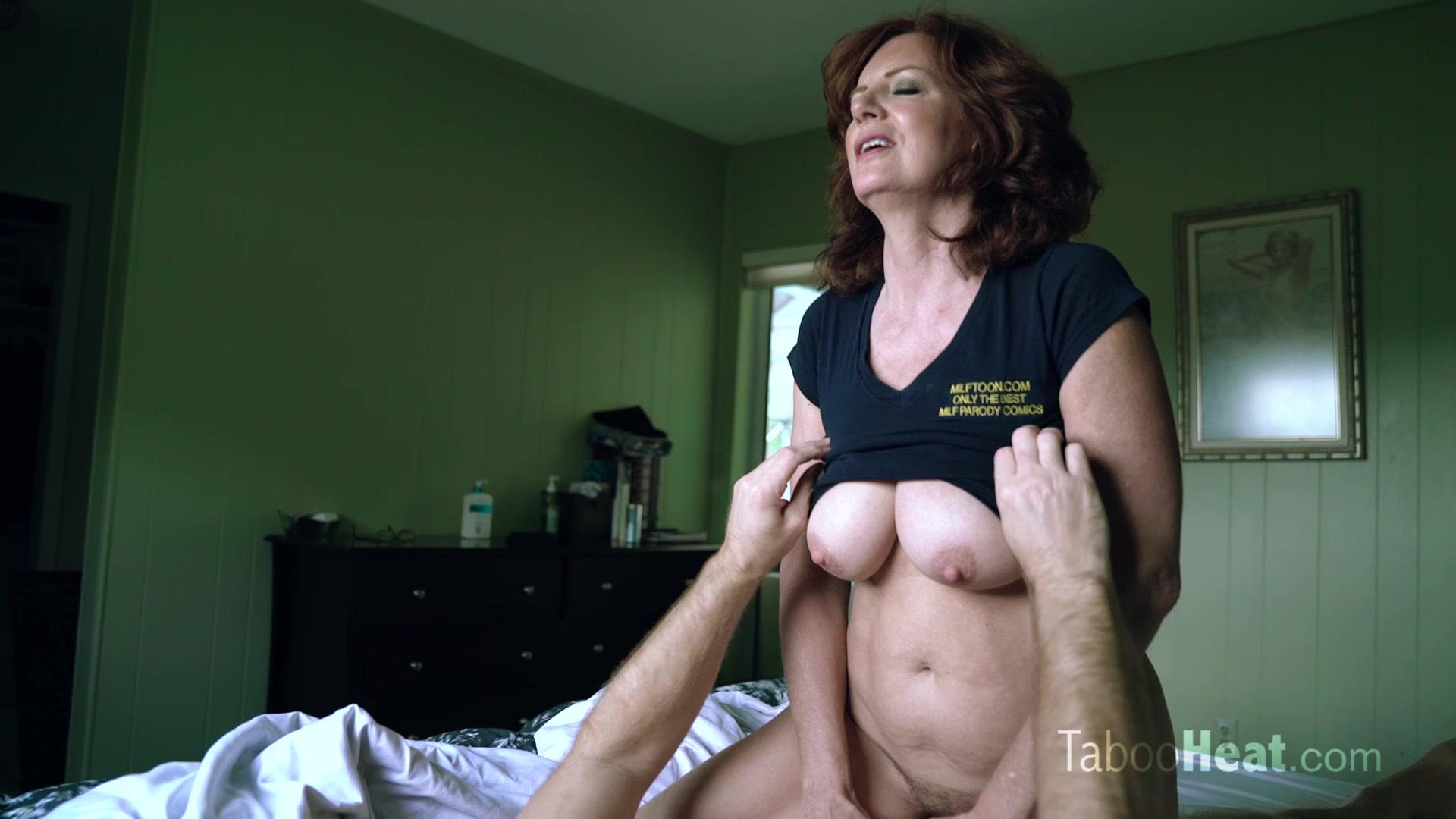 Moms σε Heat Porn