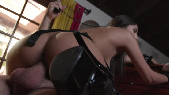 Streaming porn video still #1 from Hotwife Bound 4