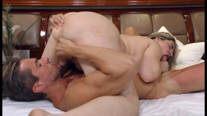 Streaming porn video still #4 from Switching It Up 3