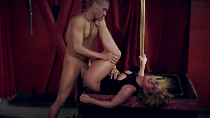 Streaming porn video still #1 from Fit To Be Tied #2