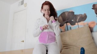 Streaming porn video still #2 from Amateur Dreams