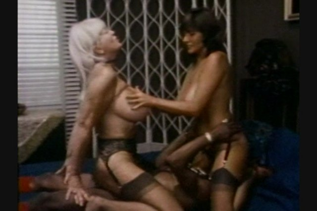 Streaming porn video still #2 from John Holmes and the All Star Sex Queens