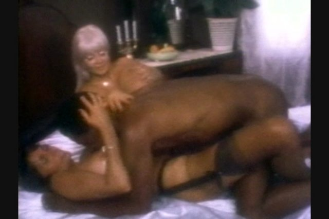 Streaming porn video still #3 from John Holmes and the All Star Sex Queens