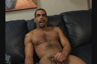 Streaming porn scene video image #2 from Black Stud Fucks His White Twink
