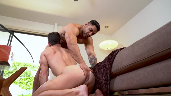 Streaming porn video still #1 from Afternoon Affairs