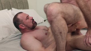 Streaming porn video still #8 from Daddy Likes It Raw