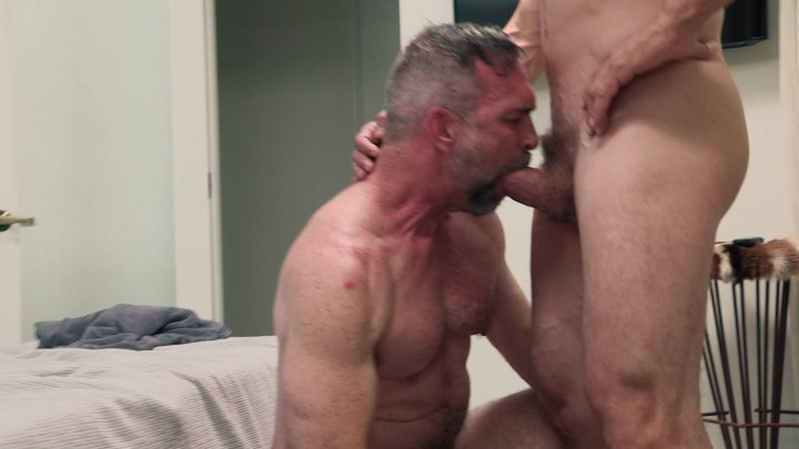 Streaming porn video still #1 from Daddy Likes It Raw