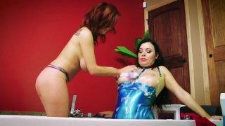 Streaming porn video still #20 from Latex Sirens