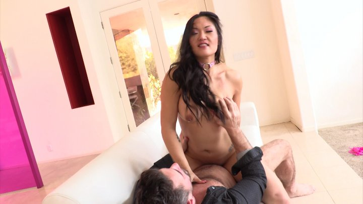 Streaming porn video still #3 from Asian Anal Vol. 3