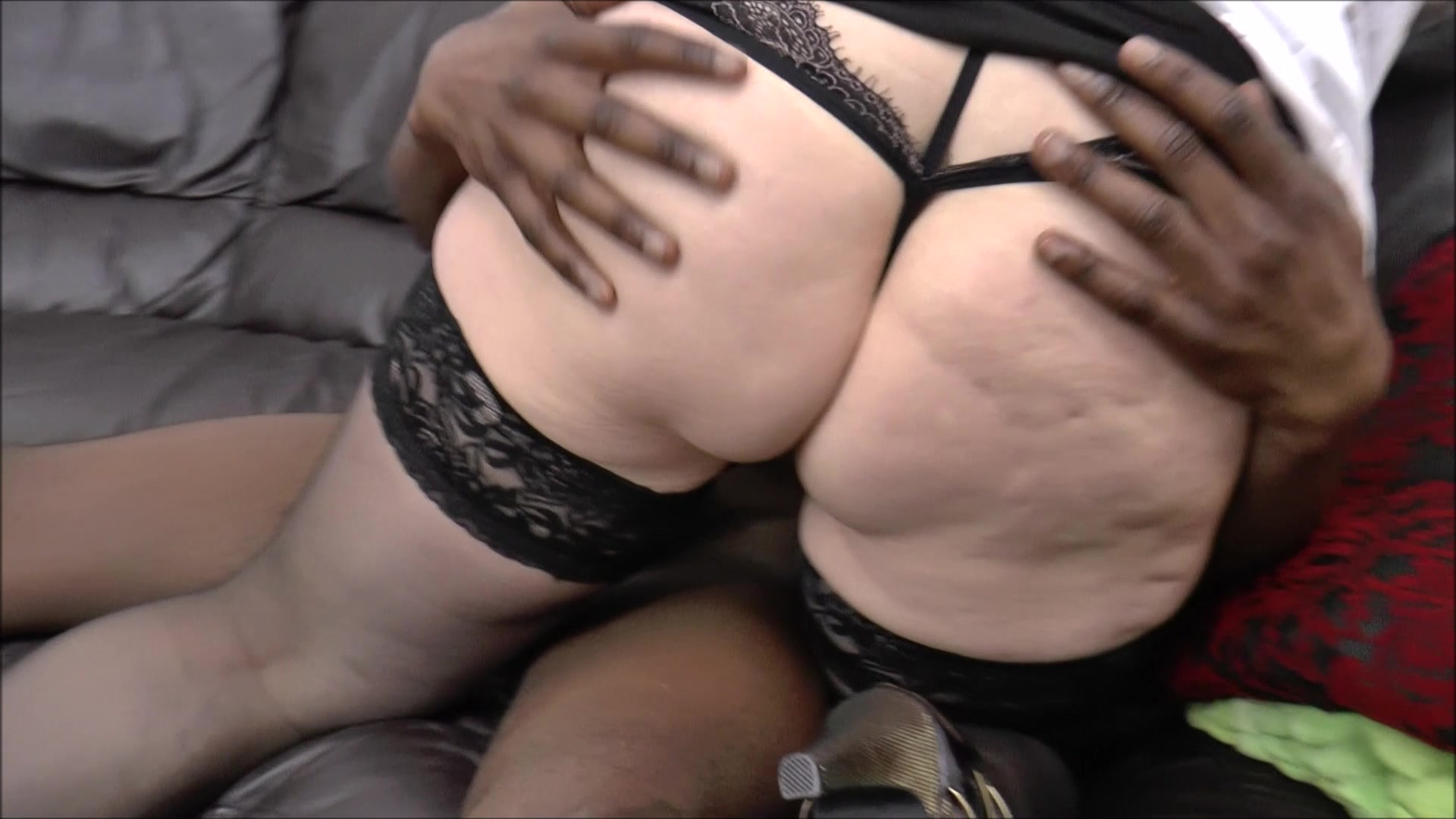Slut loads interracial are absolutely