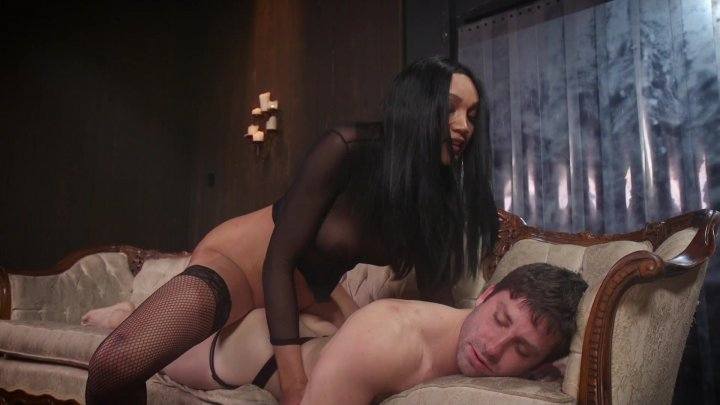 Streaming porn video still #2 from TS Seduction Vol. 7