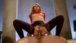 Streaming porn video still #8 from Elvis XXX A Porn Parody