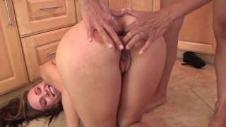 Streaming porn video still #8 from My Evil Stepmom Fucked My Ass