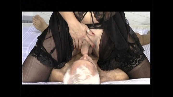 Streaming porn video still #1 from Carl's Nasty Oral Cumshots 3